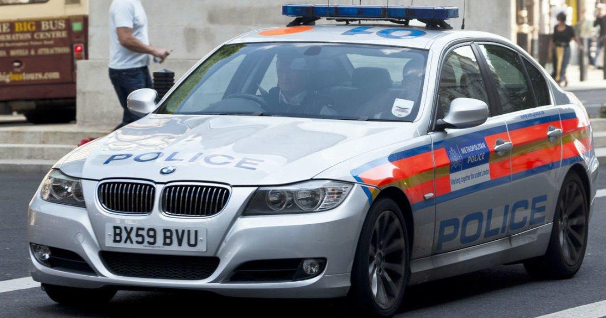 Harvey Weinstein Probed By UK Police Promo Image