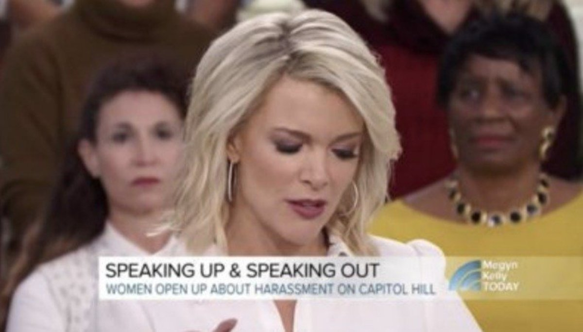 Megyn Kelly reveals what she wished she never had done at Fox News: 'I am still humiliated' Promo Image