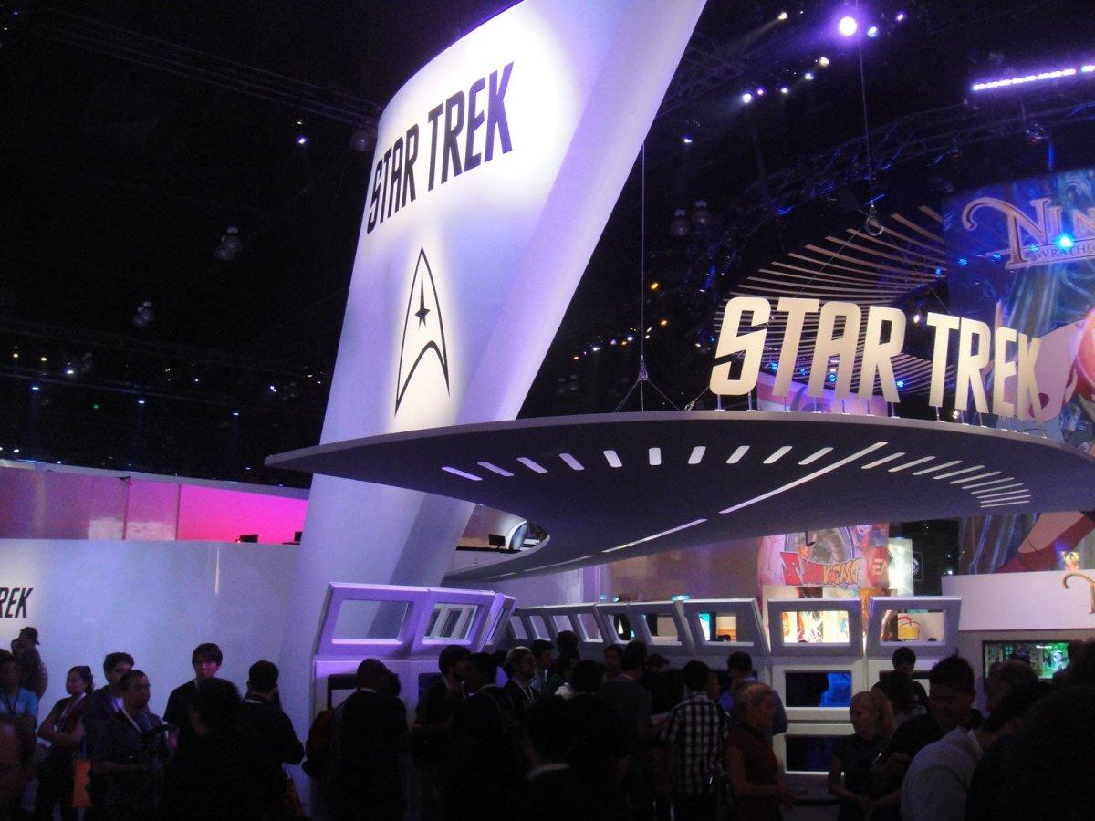 Star Trek Actor Jon Paul Steuer Dead At 33 Promo Image