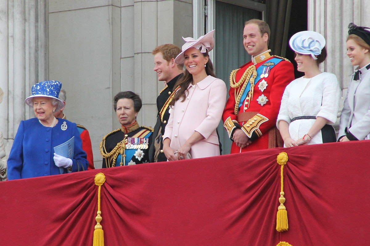 British Royal Succession No Longer Dependent On Gender Promo Image