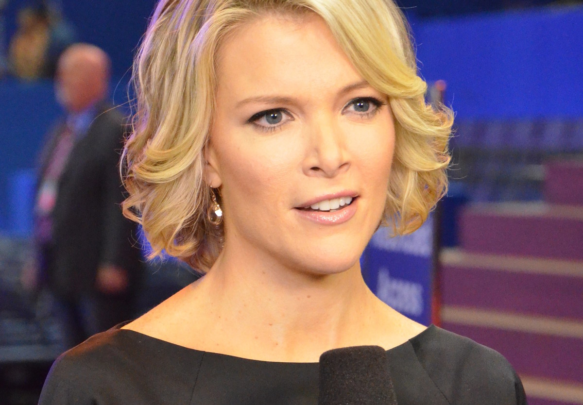 Megyn Kelly's NBC Show Lags Behind In Ratings Promo Image