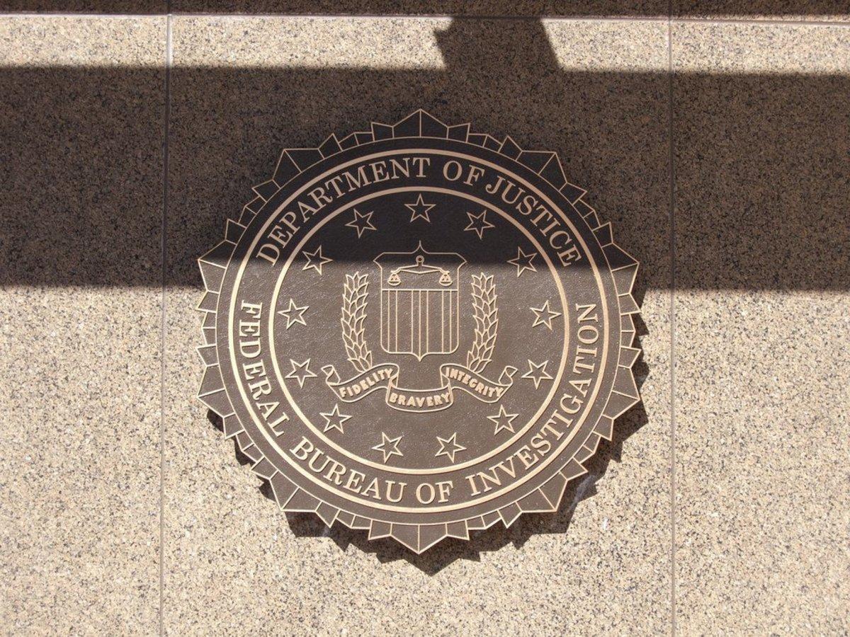 FBI Investigating 1,000 Domestic Terrorism Cases  Promo Image