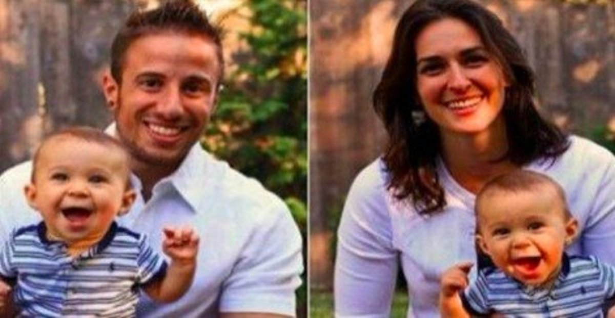 Parents Sue For $36,000,000 After Births Don't Go 'The Way They Expected Them To' Promo Image