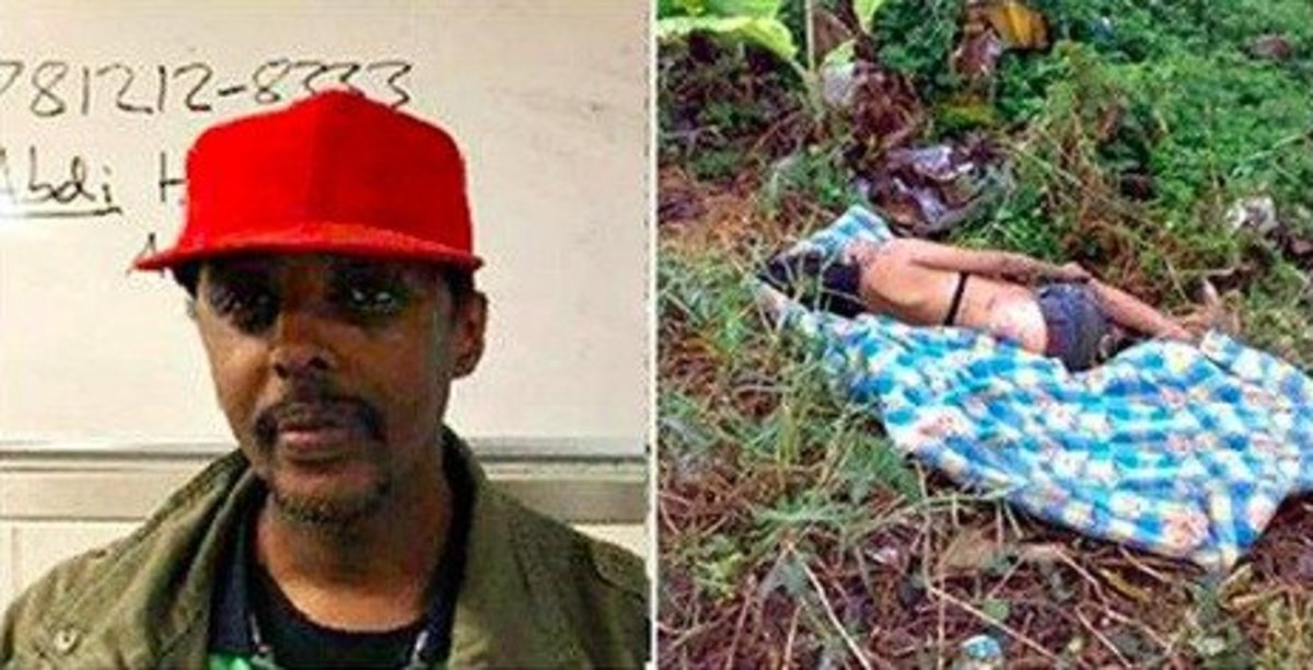 Man Rapes Woman To Death, Exclaims 7 Words When Court Lets Him Free Promo Image
