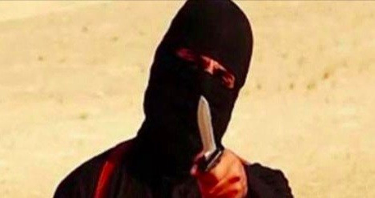 ISIS Beheads Baby Girl - And Then Things Go From Bad To Even Worse Promo Image