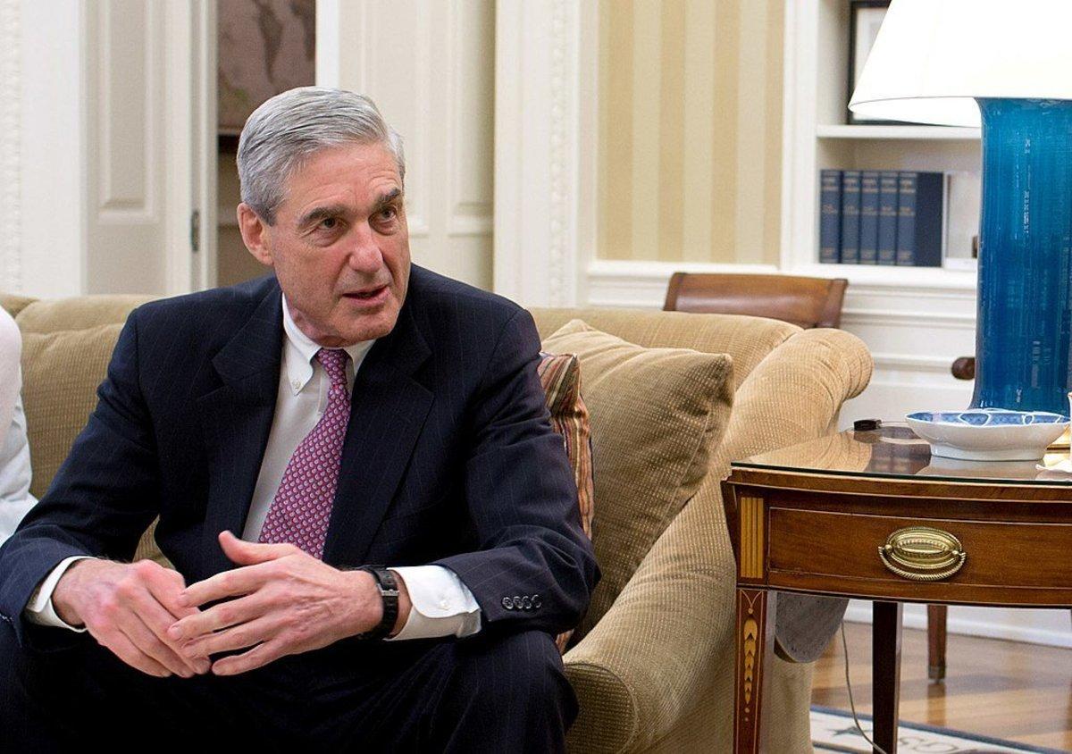 Mueller Probe: Tony Podesta Leaves Lobbying Firm Promo Image