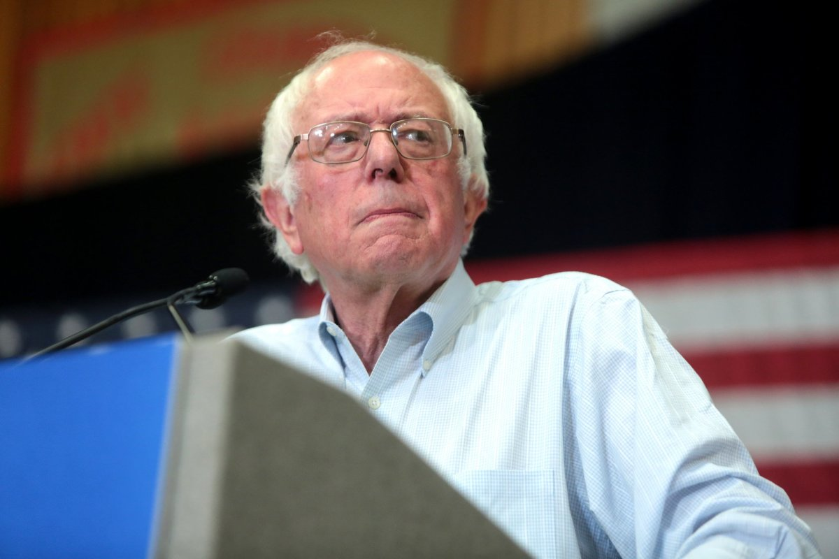 Top Democrats Rally Behind Medicare-For-All Bill Promo Image