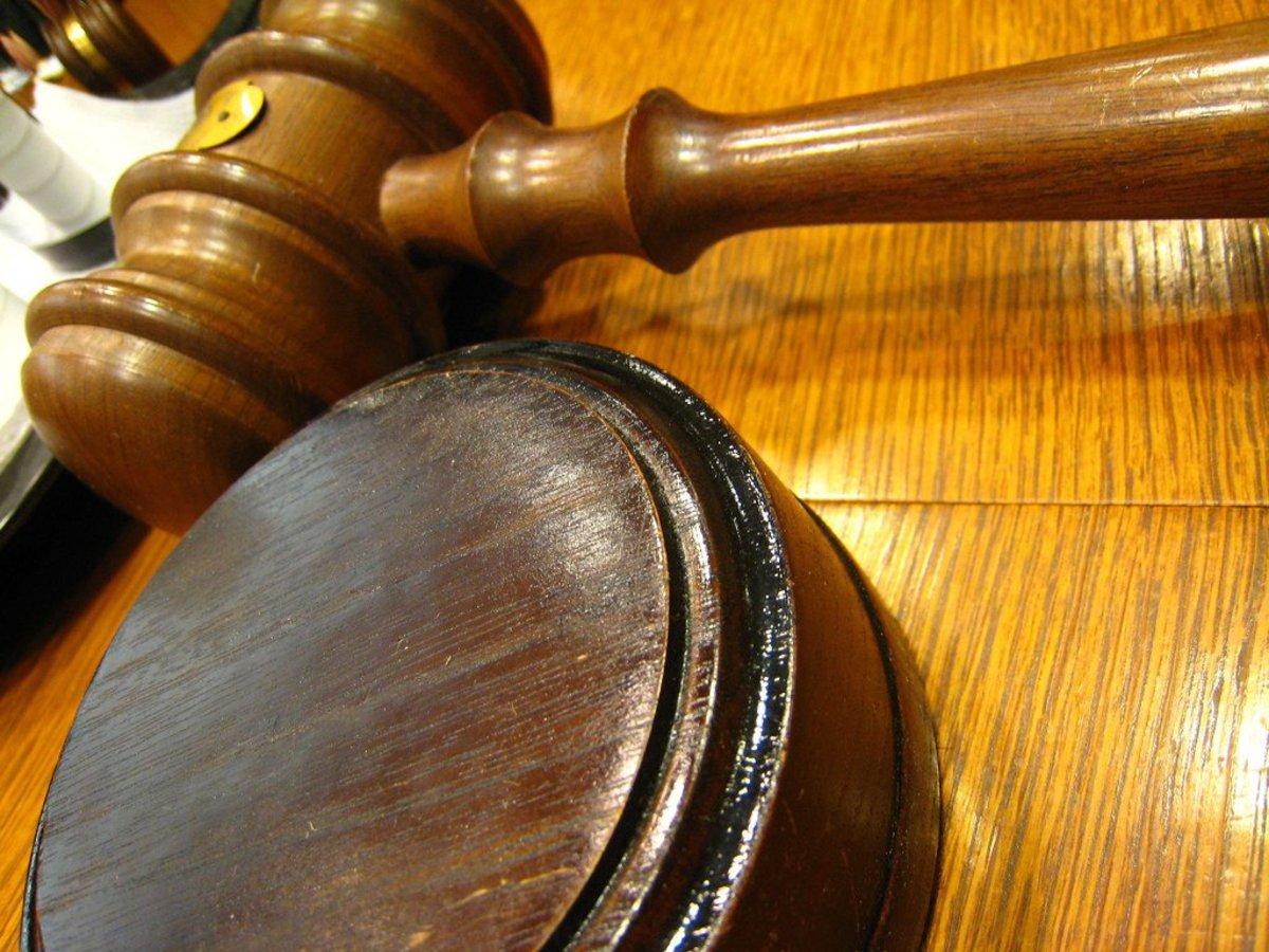 Man Sentenced To 123 Years In Prison Hangs Himself Promo Image