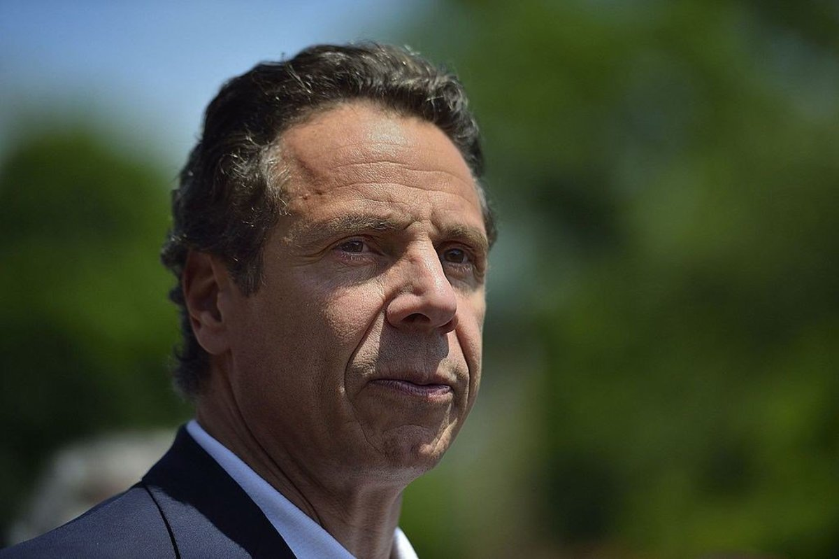 NY May Take Firearms From Domestic Violence Offenders Promo Image