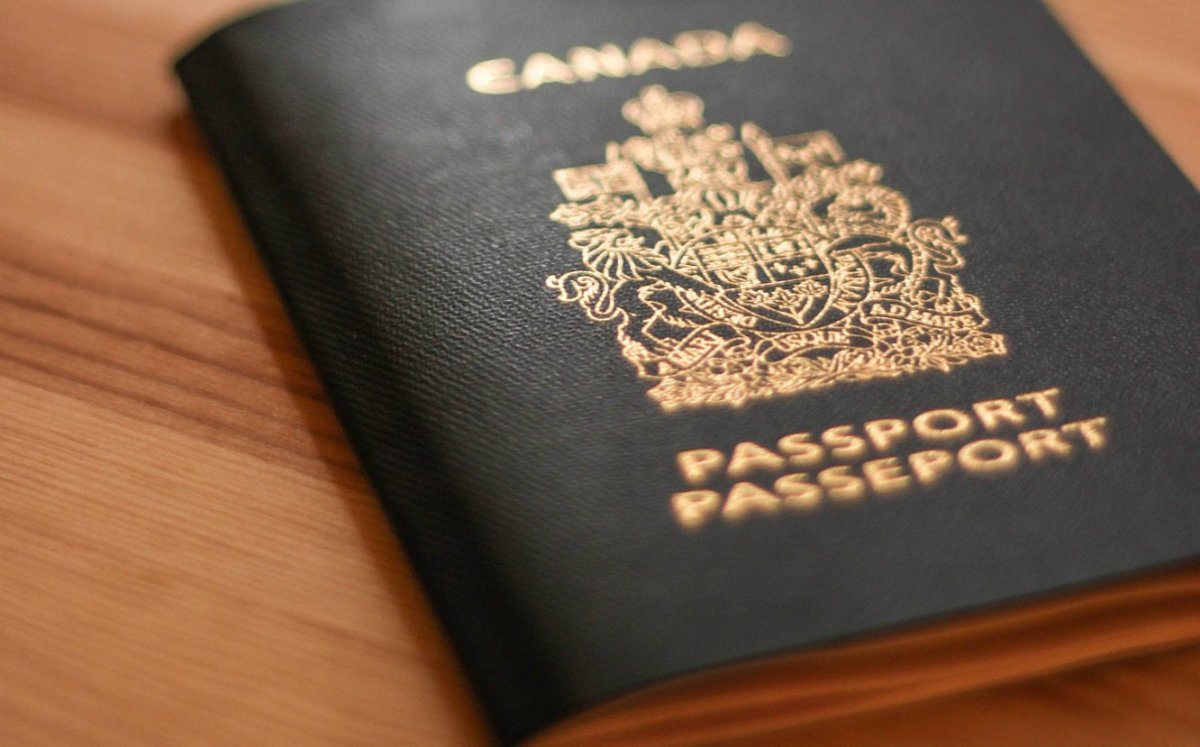 New Gender Neutral Option Available On Canada Passports Promo Image