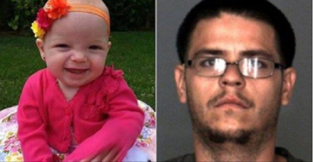 Police: Man Crushed Baby Girl To Death For One Reason Only Promo Image