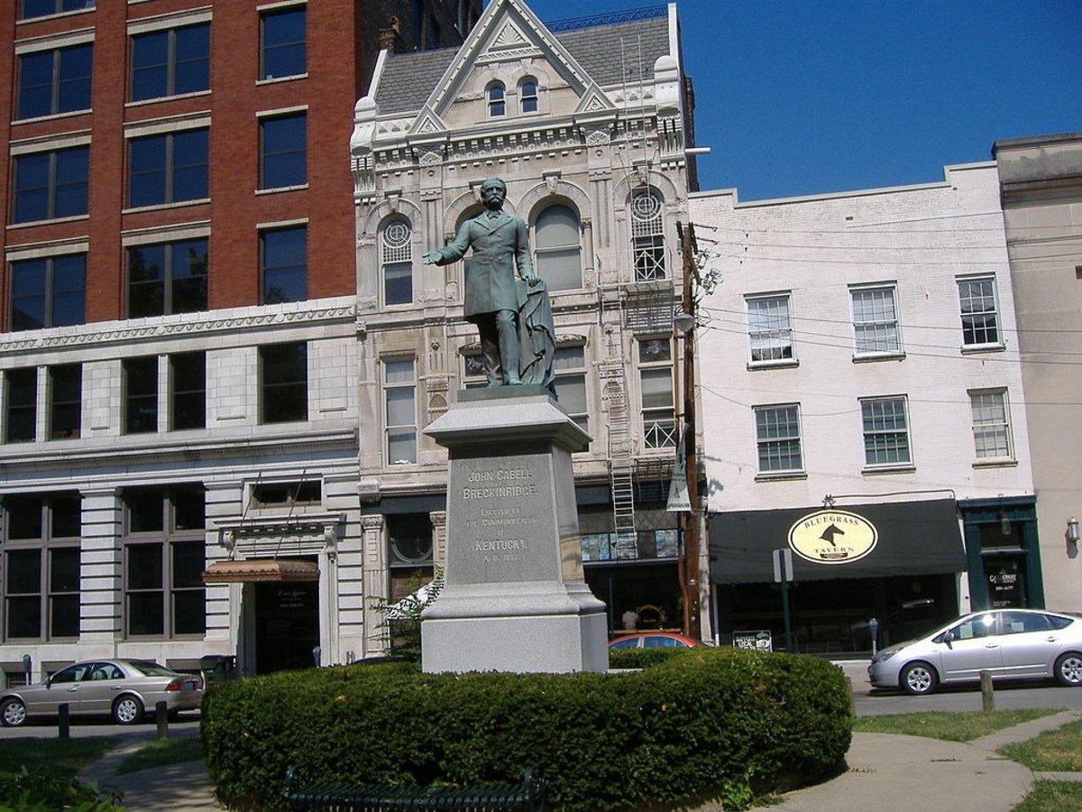 Lexington Council Votes To Remove Confederate Statues Promo Image