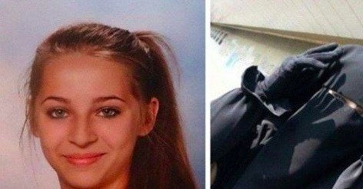 Extremely Bloody And Violent Fate Of 'ISIS Poster Girl' Comes Out Promo Image