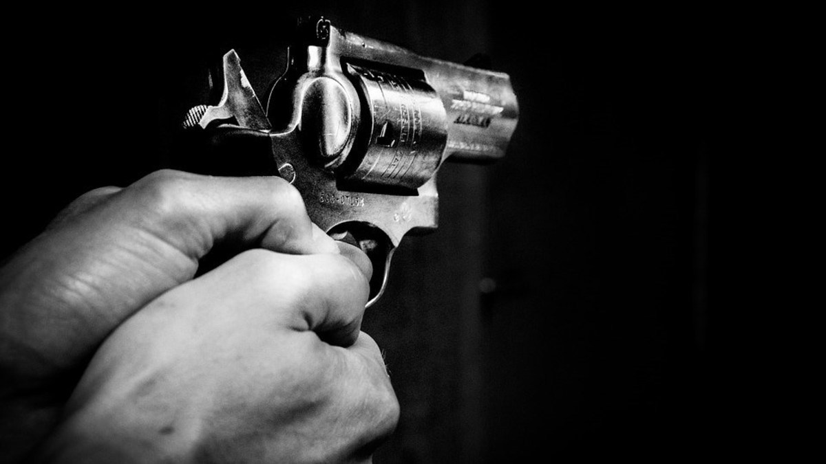 Father Kills Son, Allegedly Mistaking Him For Intruder (Photos) Promo Image