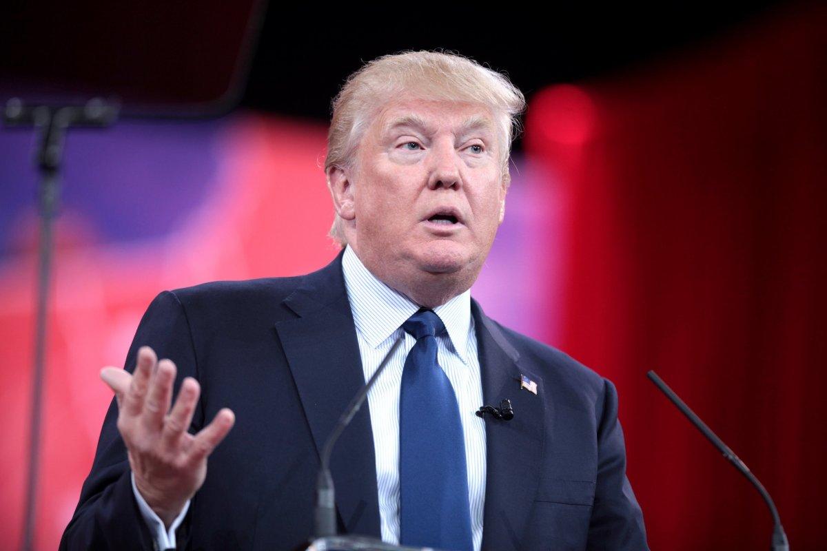 Federal Judge Blocks Trump Travel Ban Nationwide Promo Image