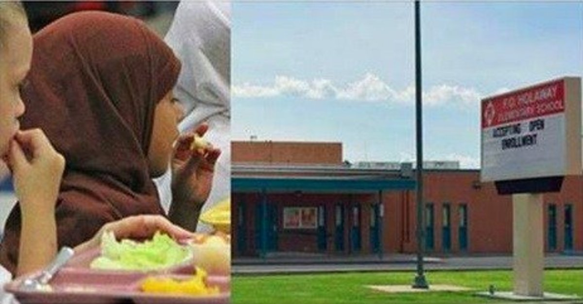 School Has Perfect Response After Parents Issue Threat Over Daughter's Lunch Promo Image