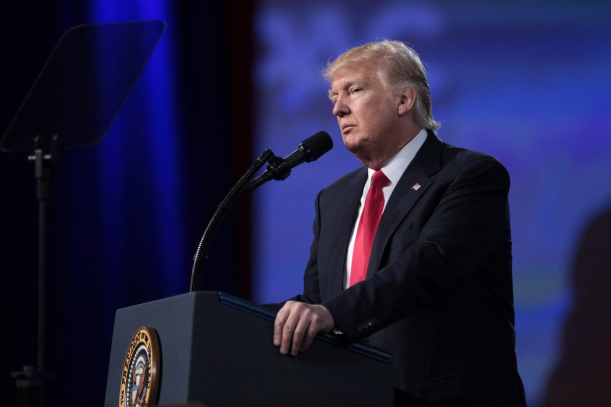 Trump Justice Department Orders FBI Probe Of Weinstein Promo Image