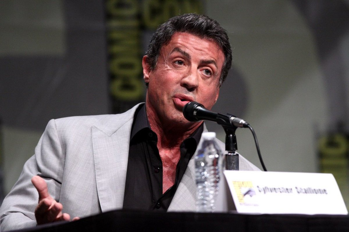 Sylvester Stallone Accused Of Sexually Assaulting Teen Promo Image