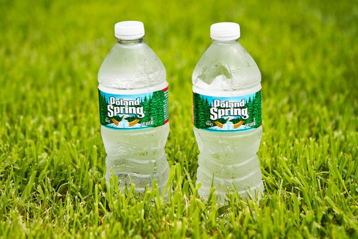 Lawsuit Alleges Poland Spring Water A Fraud (Photos) Promo Image