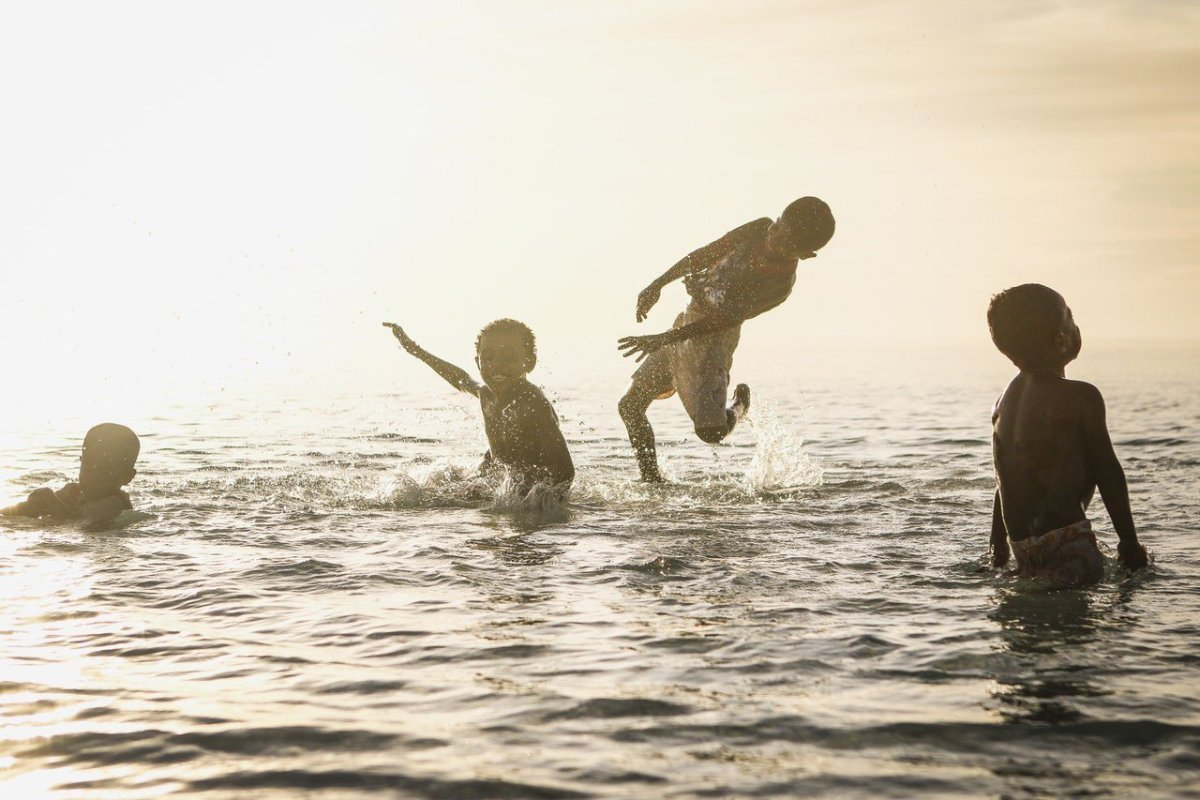 4-Year-Old Boy Dies Of Dry Drowning Days After Swimming (Photo) Promo Image