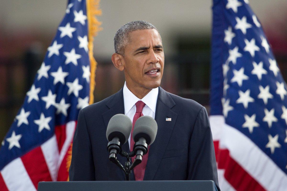 Obama And Trump Criticized On Charlottesville Responses Promo Image