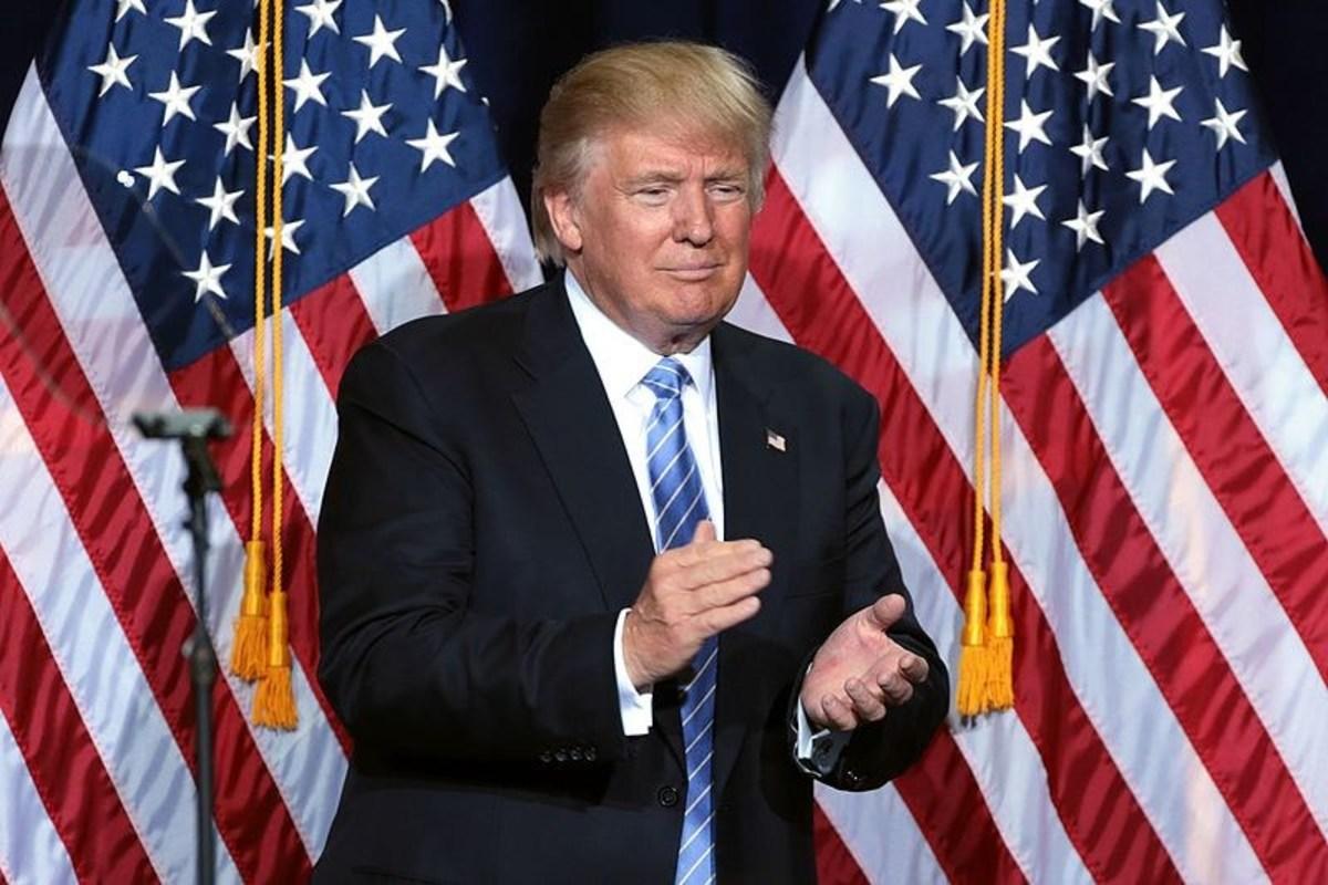 Impeachment Chances Increase After Trans Announcement (Photos) Promo Image