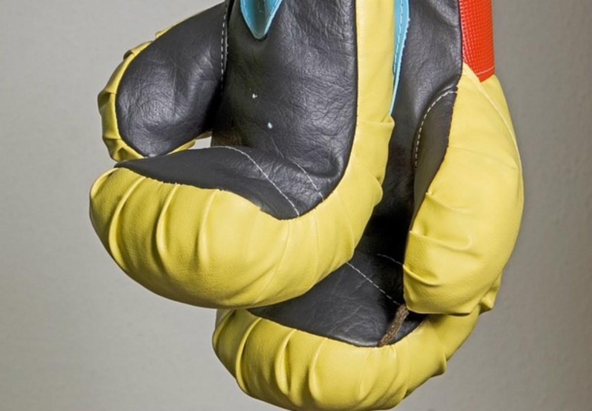 Conor McGregor Sends Hidden Message In Pinstripe Suit (Photos) Promo Image