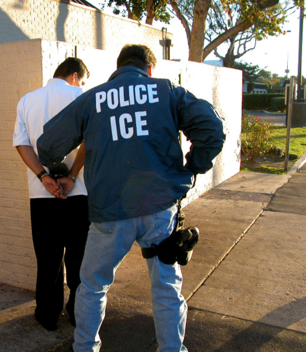 Opposition Increases Against Immigration Screenings In