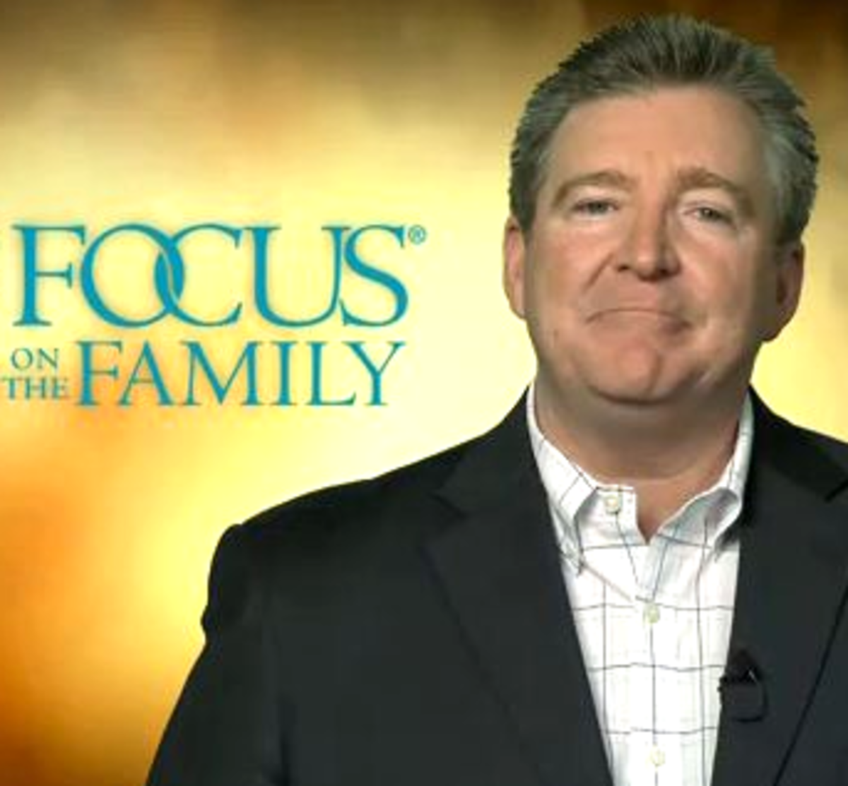 focus on gay Co founder family
