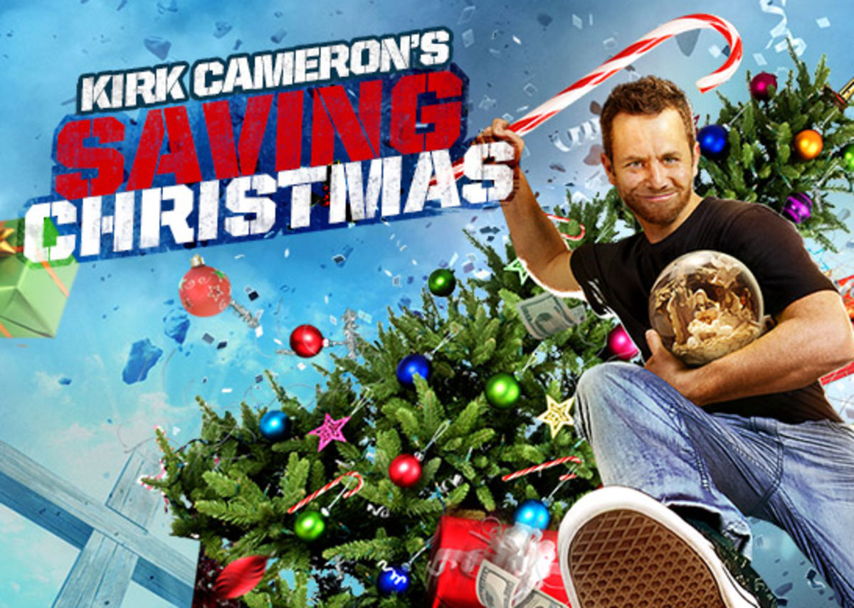Kirk Cameron\'s \'Saving Christmas\' Wins Worst Film At Razzies ...