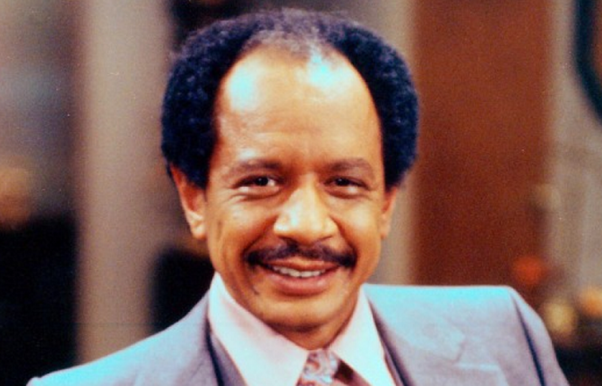 You Re About To Get A George Jefferson Dad Punishes Son For