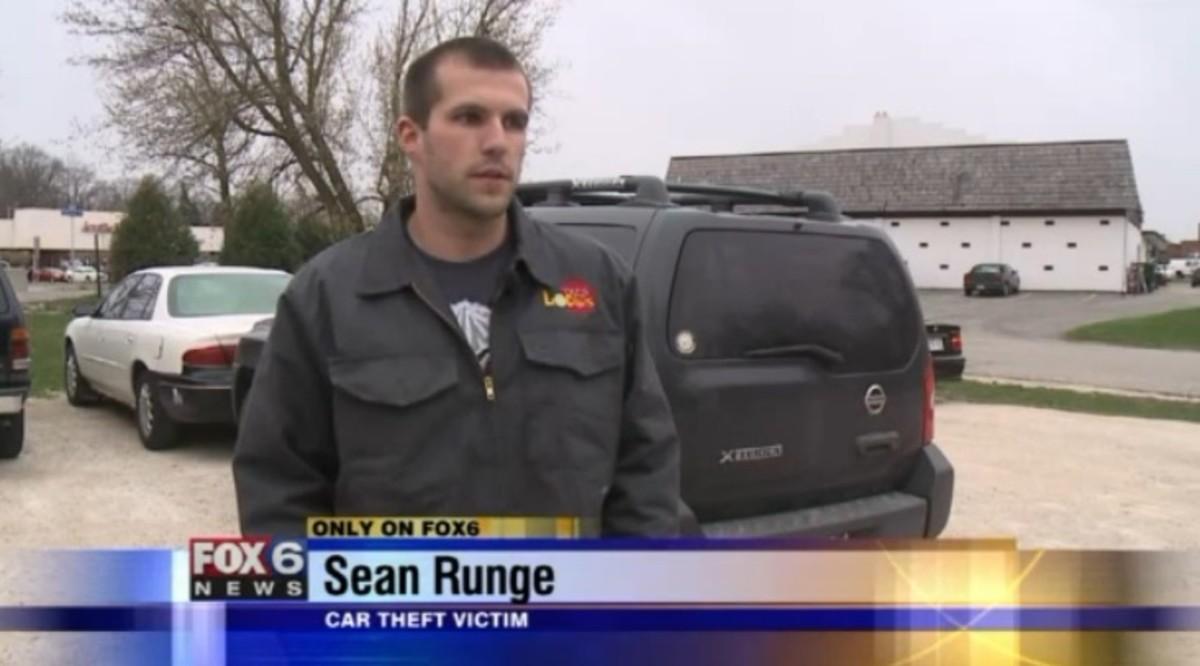 'It Didn't Seem Real': Wisconsin Man Carjacked By ...