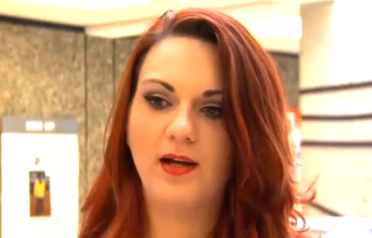 Christian learns she is dating an atheist