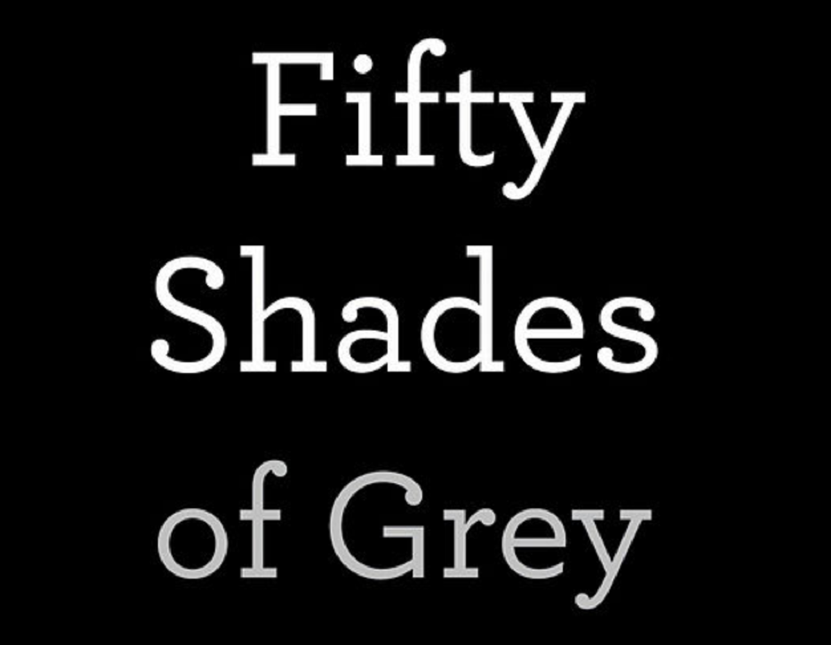 50 Shades of Grey sign of the apocalypse, Dallas pastor