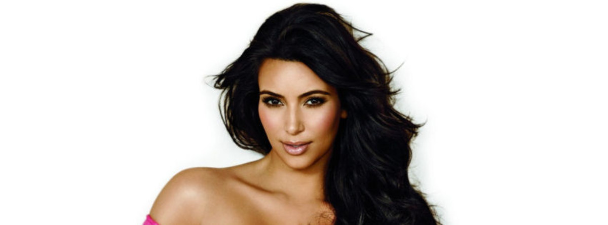 Kim Kardashian Tweets About Florida Shooting Promo Image