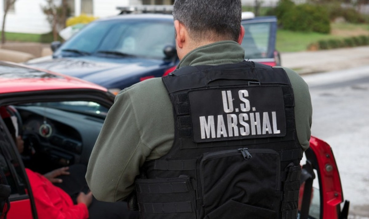 Man Says U.S. Marshal Broke His Jaw Over $81 Fine (Video) Promo Image