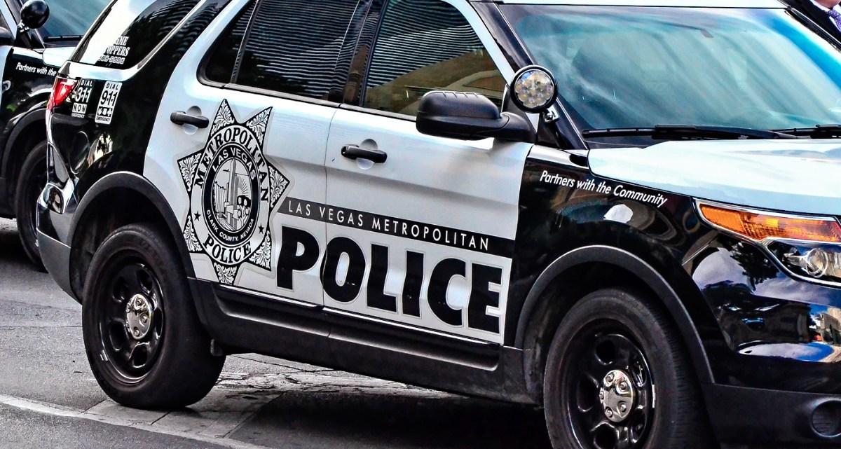 Police Pull Over Black Man: 'We Gotta Find Something' (Video) Promo Image