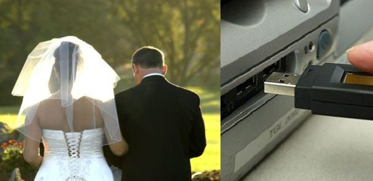 Husband Files For Divorce On Night Of Wedding After Seeing ...