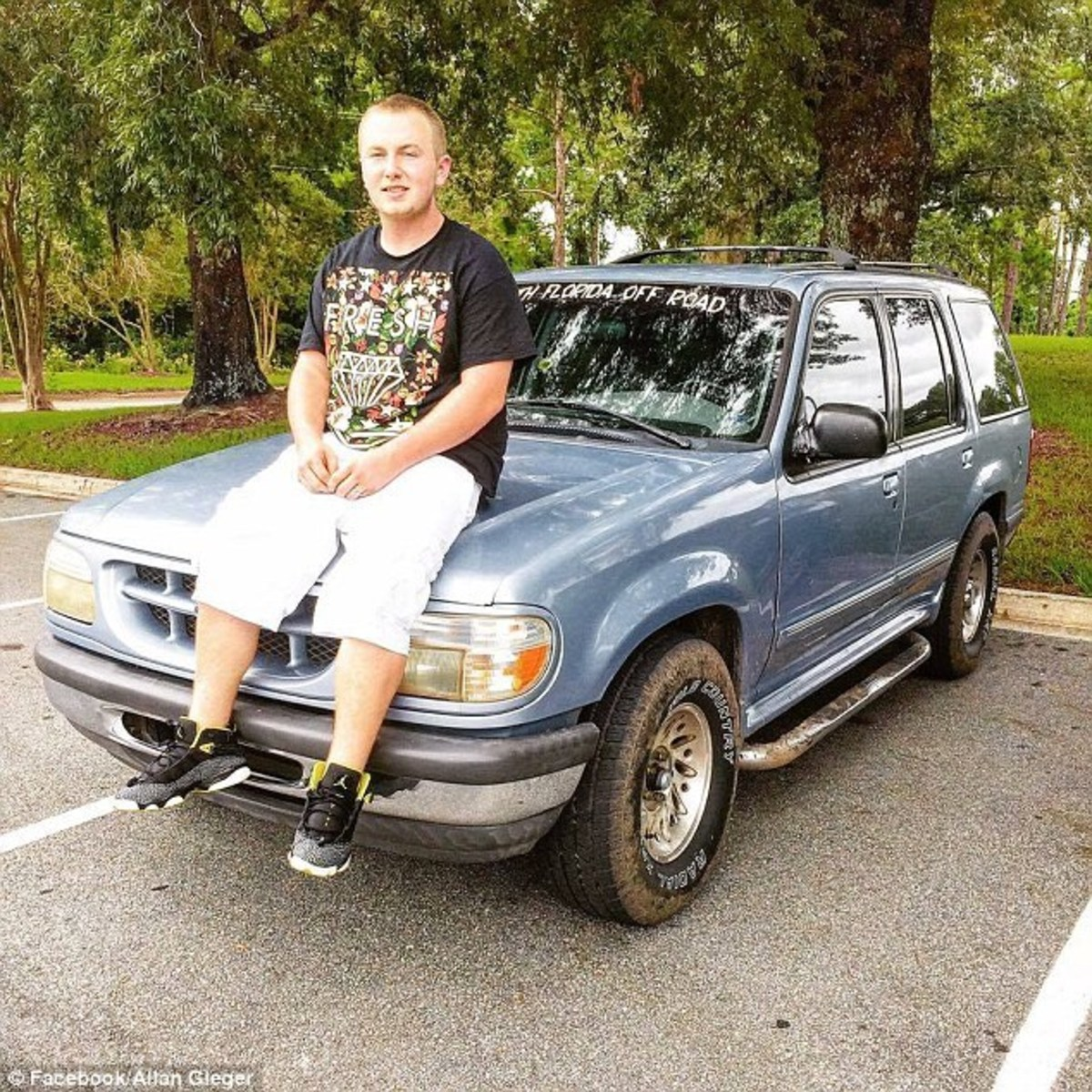 Dad Punishes Son By Selling His Car On Craigslist ...