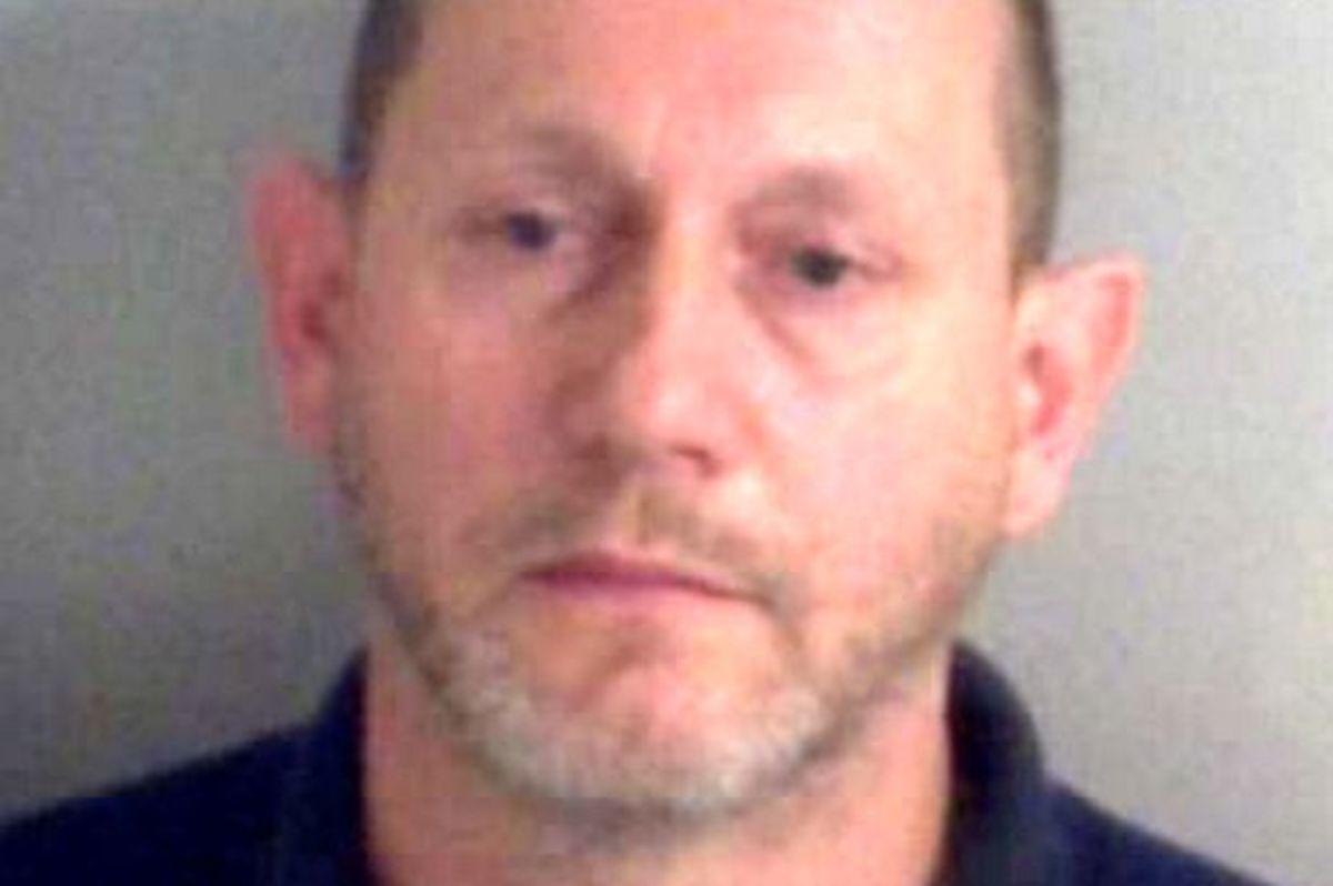 jeremy manning sex offender in Carrollton