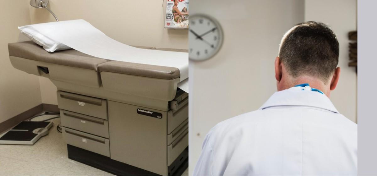 Sick-Pediatrician