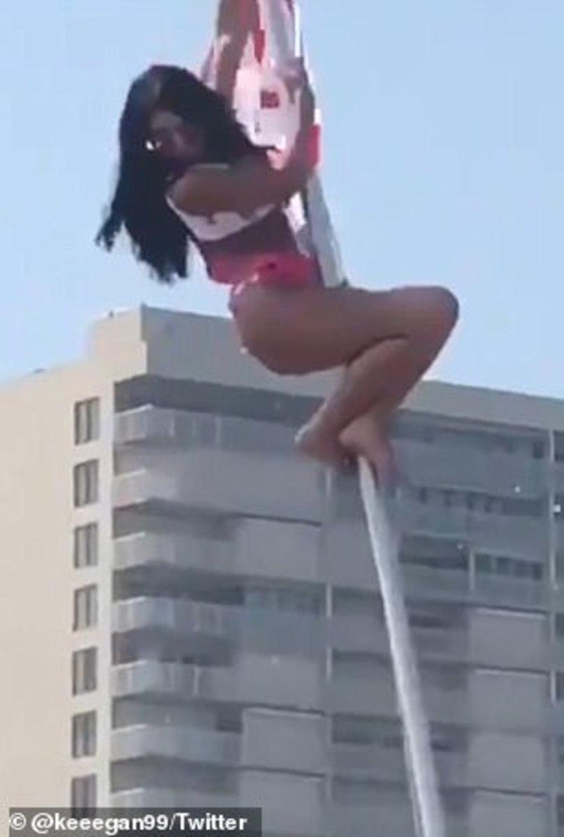 flag-pole-girl-1