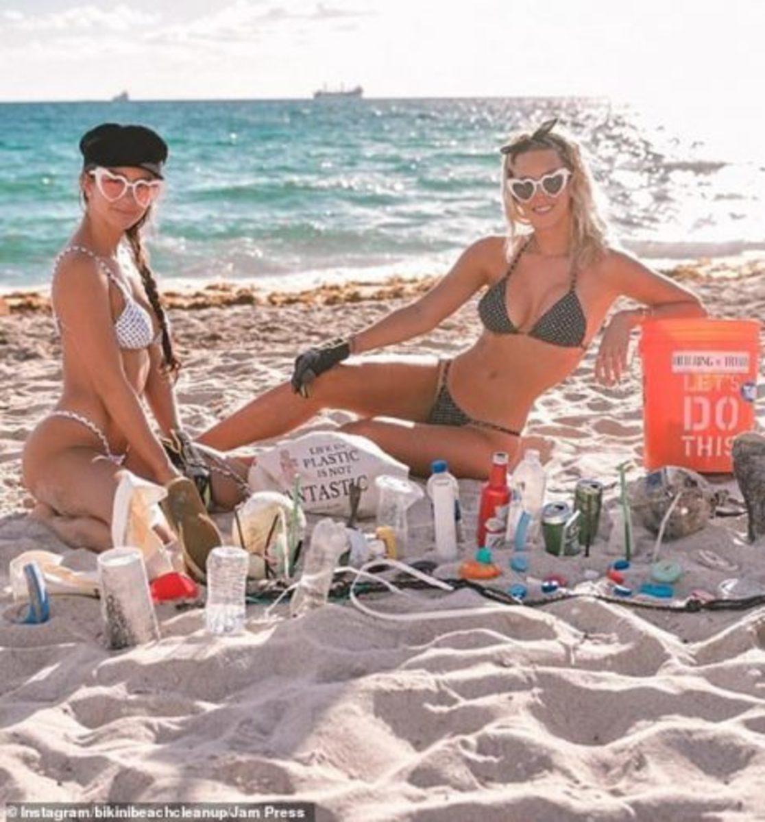bikini-beach-cleanup-5-465x500