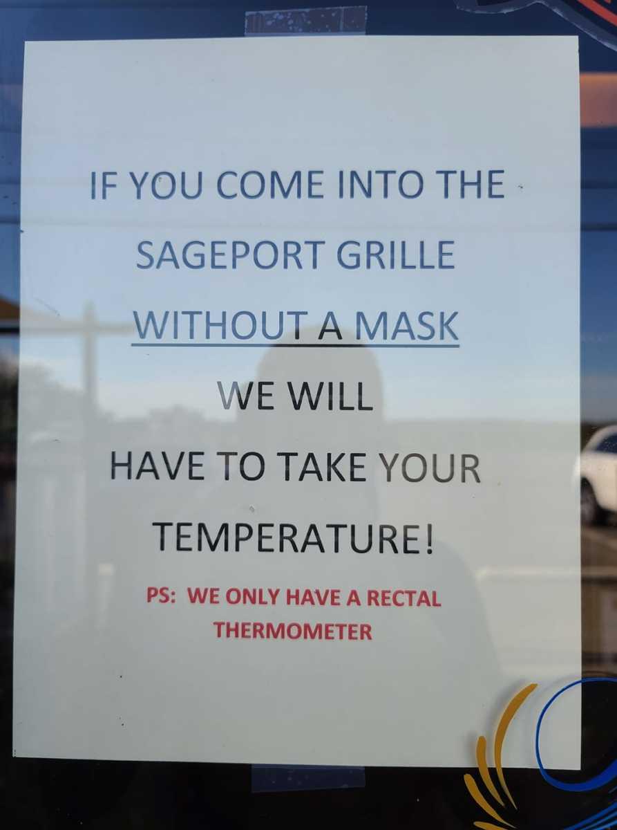 Photo Credit: Facebook/SagePort Grille
