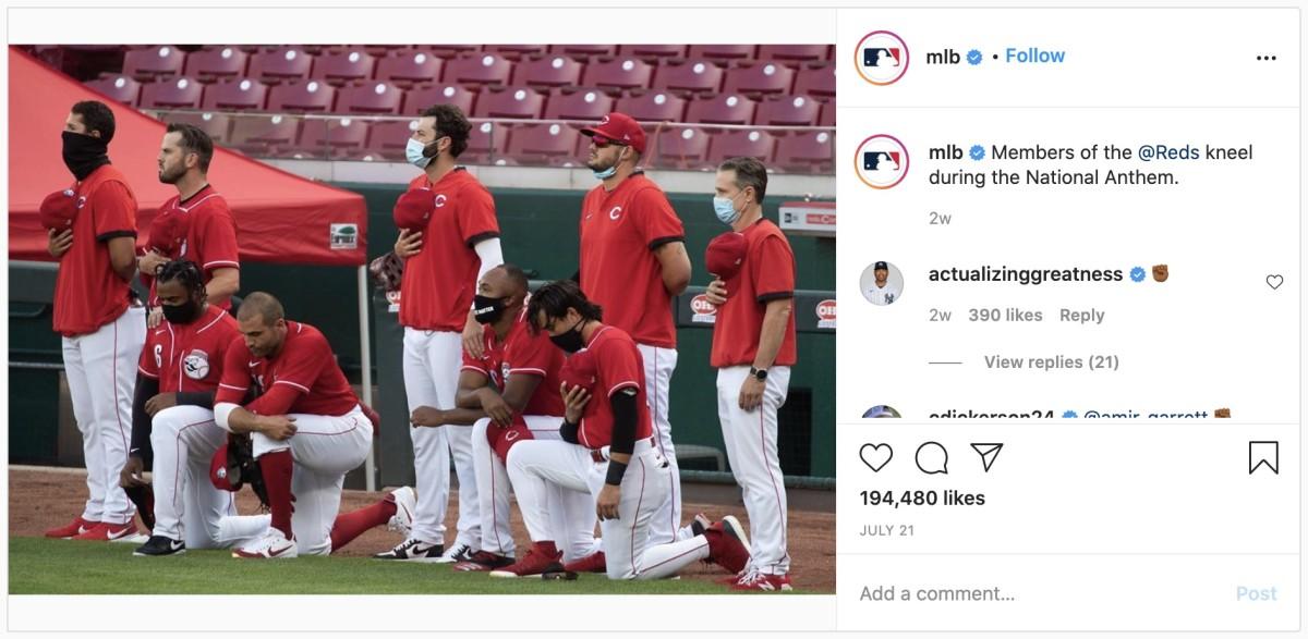 Photo Credit: Instagram/MLB