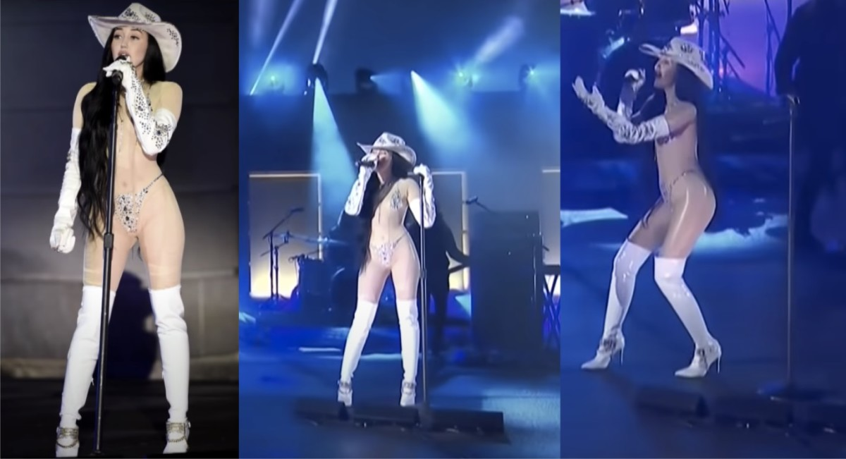 Photo Credit: Entertainment Tonight