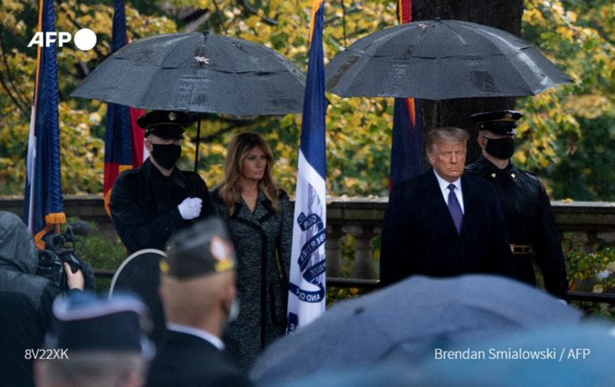 Photo Credit: Twitter/AFP News Agency