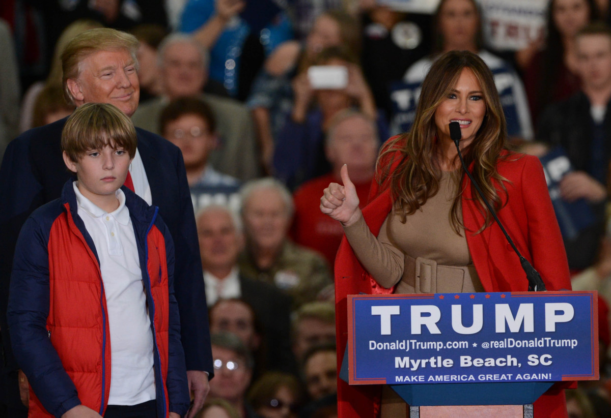 First-Lady-Melania-Trump-speaking-in-2015-cropped2