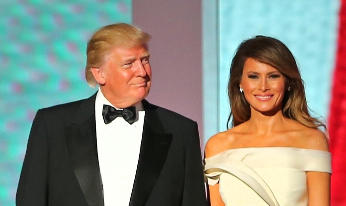 Donald-Trump-and-Melania-Trump-at-Liberty-Ball-Inauguration-2017